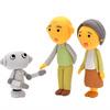 介護現場におけるロボット活用の現状と課題