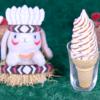 【たっぷりアフォガート】ファミリーマート 2月18日(火)新発売、ファミマ コンビニ スイーツ アイス 食べてみた!【感想】