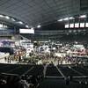 札幌モーターショーに行ってきました