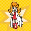 3DS 「メイドインワリオ ゴージャス」遊んでますが、なぜか女の子がかわいいゲームに