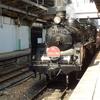 【SLばんえつ物語 乗車記】蒸気機関車に乗って磐越西線を乗り通す(新潟~会津若松)