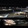 20170812 空港泊のはなし