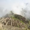 【南米旅行 その5】雲海に囲まれたマチュピチュに感動し、インカ道を歩く!