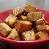 甘さひかえめ豆腐煮しめ (グルテンフリー料理 つくりおき豆腐料理)