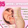 Thai Nhi 35 Tuần Tuổi Tuổi Mẹ Có Chóng Mặt Không
