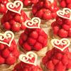 世界で3分の一の人が食べている不老不死の世界一美味しいスィーツ One third of the world's people eat, Elderly immortal world's most delicious sweets