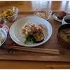 奈良の隠れ家的カフェ「MARUIKE」でゆったりランチ。バンビのリングをお土産に。