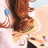"""【ヘアケア】""""LUX ヘアサプリ スムースナー""""で滑らかにまとまる髪の毛になった !"""