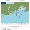 大地震はもう起きないかもしれない
