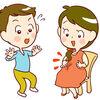 パパが触ると妊婦さんのお腹の胎動が止まるって本当?