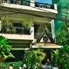 「ナンバーナイン ホテル(Number 9 Hotel)」~屋上にプールがあり、朝食に特徴があるブティックホテル!!