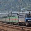 通達174 「 EF200-7号機代走!56レ福山レールエクスプレスを狙う 」