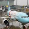 新型コロナ騒動で撤退した長竜航空(Loong Air)A320エコノミークラス搭乗記【杭州=名古屋(中部)】