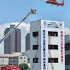 『東京国際消防防災展2018』子連れ体験記