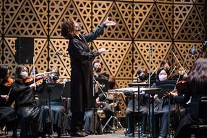 【コンサート見聞録】西本智実&イルミナートフィルハーモニーオーケストラ at グローバルリング シアター