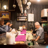 【神戸カフェ】「茜屋珈琲店」繁華街にあるとは思えないクラシックが流れる大人な空間の喫茶店