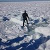 2泊3日で流氷遊びをしよう!北海道・知床編