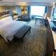 「インターコンチネンタル・バンコク」(INTERCONTINENTAL BANGKOK)の部屋・朝食・観光情報