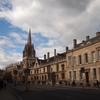 新婚旅行まとめ④オックスフォード観光
