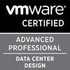 I passed VCAP5-DCD!!