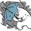 大雨とまさかのバカンス in モロッコ
