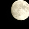 今夜(11.5)の月