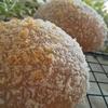 スパイスキーマカレーの焼きカレーパン