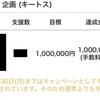 3日間で100万円以上の投げ銭??ツイキャスの新機能【キートス】とは?