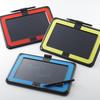 【最新文房具】衝撃をやわらげるラバーケース付きが登場! 「Boogie Board (ブギーボード)」BB-10発売