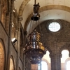 【世界一周!ファーストクラスで一人旅13】 コンポステーラの大聖堂(カテドラル)