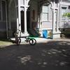 「変容する家」見てきました。「金沢くらしの博物館」風景と食設計室 ホー