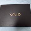 VAIOS11を買ったんだよおおおおお!!