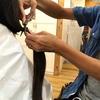 ヘアドネーション~髪を寄付して病気のお子様に役立ててもらえる活動