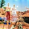 2017年日本の夏はインドっぽい服が流行してた!?