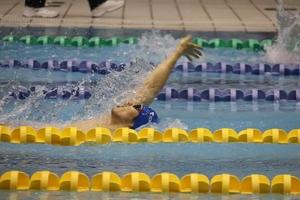 【パラQ&A】世界レベルのトップスイマーは日本にも~水泳②