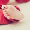 ねんね期赤ちゃんの防寒対策に最適なのは・・・?足の冷え・体温調節に◎