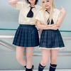 ユウシ☆さん&浅絵綾人さん(僕は友達が少ない合わせ) 2012/5/20TFT