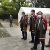 唐津神社春季例大祭