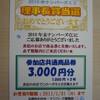 理事長賞&スポンサー賞