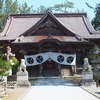 庄内で見つけた稲荷神社は「白狐」だった!