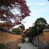 長府城下町の紅葉スポットをご紹介|歴史ある街並みと美しい紅葉を求めて散策する旅