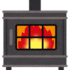 【おすすめ】コスパと瞬間暖房ならカーボンヒーターとグラファイトヒーター。一人暮らし、補助暖房に最適。
