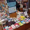 紀伊国屋書店ドロッセルマイヤーズ棚を見てきた