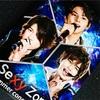 【レビュー】Sexy  Zone summer concert 2014