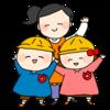 保育園、幼稚園に入園前に読んでほしいグッズ情報!!