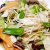 ボリューム満点! たまたま見つけた中華料理屋『大養軒』でお腹いっぱい!