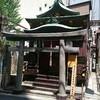 寳田恵比寿神社(中央区)
