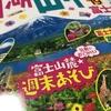 次の夢「富士山の見える町」