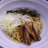 早稲田で人気の油そば「麺爺」に行ってきた