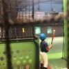 子供が野球を少しずつ好きになってきてくれていることが何より嬉しいです!